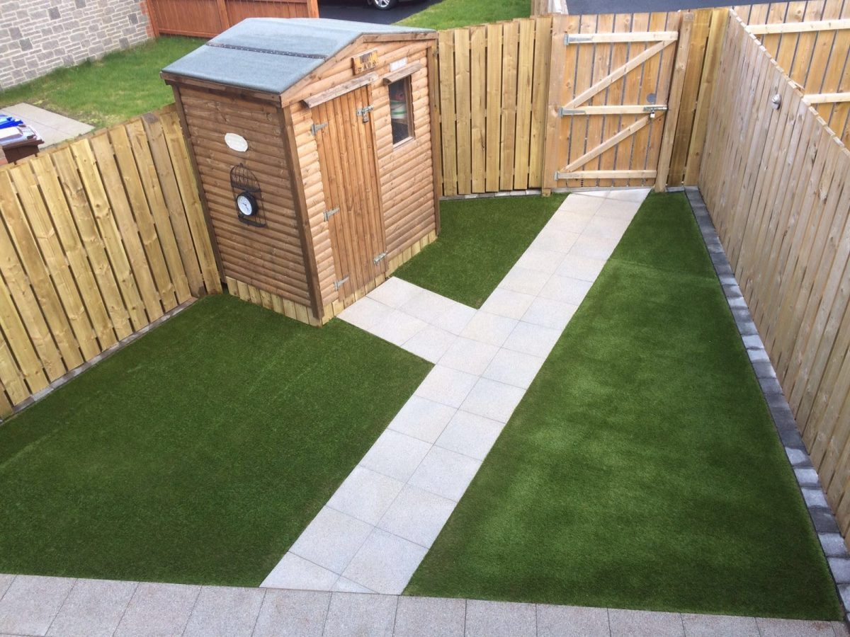 Seductive Artificial Grass Company  Residential Gardens Artificial Lawns With Goodlooking Low Maintenance Back Garden With Endearing Kew Gardens Prices Also Billing Garden Store In Addition Garden Sheds Bristol And Garden Patio Tiles As Well As Covent Garden Dessert Additionally Garden Fleas From Artificialgrasscompanycouk With   Goodlooking Artificial Grass Company  Residential Gardens Artificial Lawns With Endearing Low Maintenance Back Garden And Seductive Kew Gardens Prices Also Billing Garden Store In Addition Garden Sheds Bristol From Artificialgrasscompanycouk