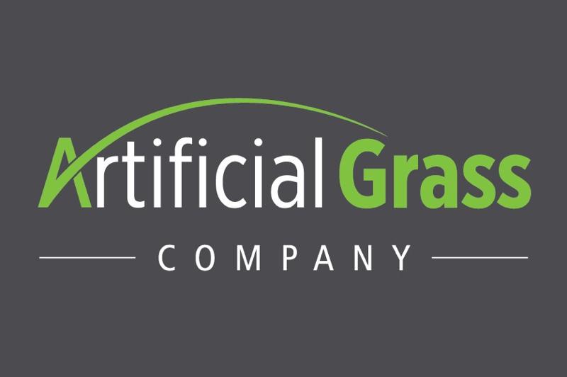 Artificial Grass Company Belfast Northern Ireland Logo