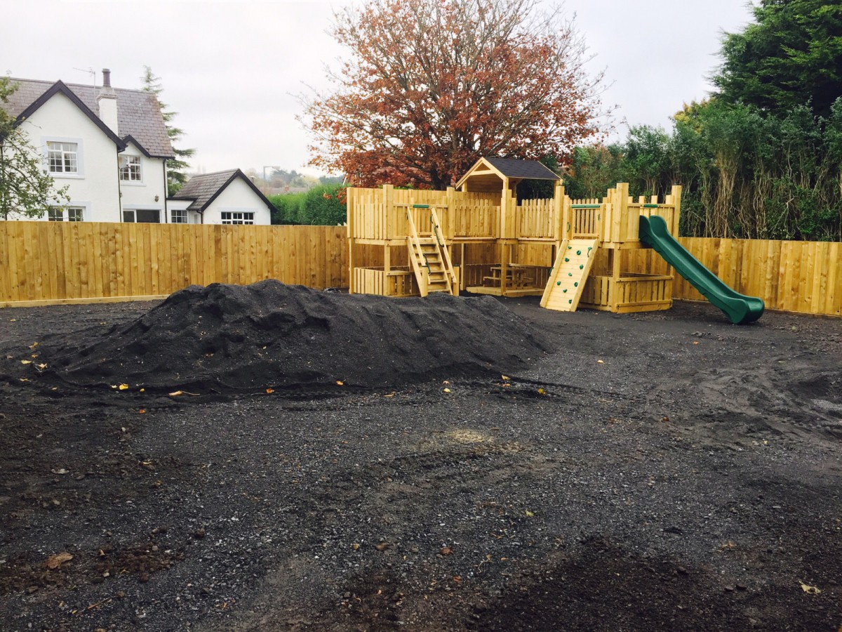 Artificial Grass Nursery School Ireland 3