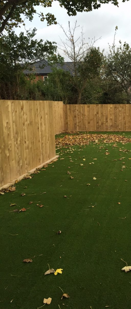 Artificial Grass Nursery School Ireland 4