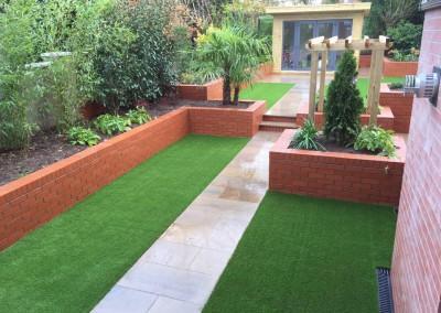 Designer Garden – Belfast