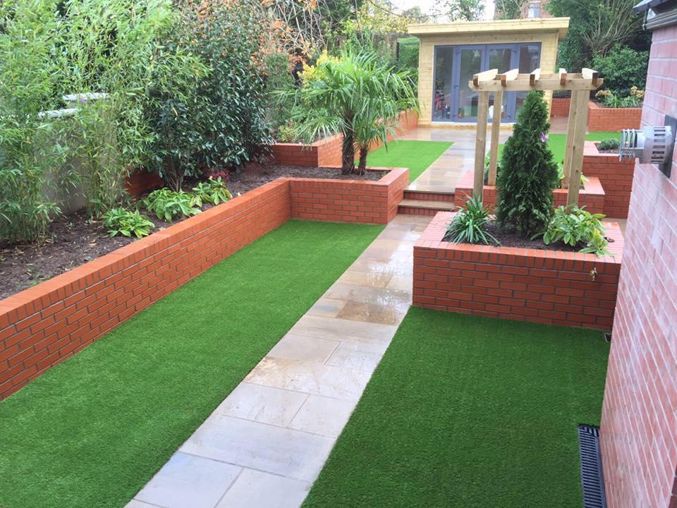 Designer Garden, Belfast