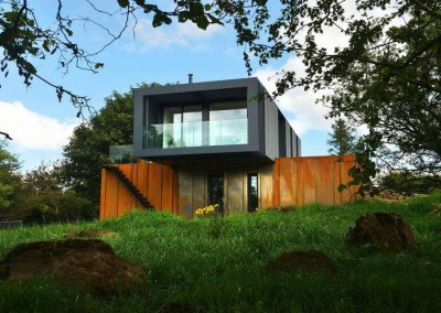 Grand Designs – PB Architects, Maghera