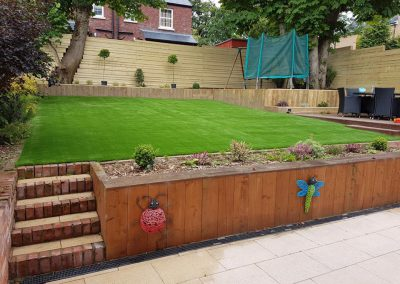 Residential Artificial Grass Lisburn