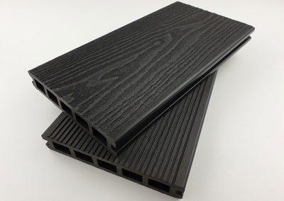 Woodgrain - Graphite